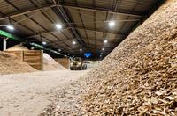 Biokraftwerk setzt auf LED-Beleuchtung zur Miete - Presseinformation der Deutschen Lichtmiete
