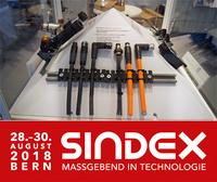 Sindex - die Zukunft der Installationstechnik