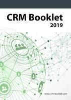 CRM Booklet 2019 veröffentlicht
