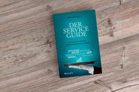 """Buch """"Der Service-Guide"""" jetzt im Handel"""