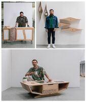Kreative Möbel zur Aufbewahrung im Sinne der Nachhaltigkeit