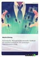 Leitlinien für die Systemische Managementsystematik