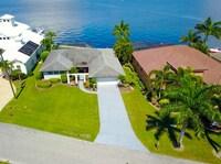 Ferienhaus und Boot günstig mieten in Cape Coral