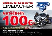 Limbächer & Limbächer starten Kooperation mit der Motorrad-Ecke
