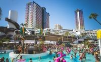 Das Hard Rock Hotel Teneriffa startet mit neuen Lagoon Partys