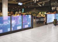 Effektiver Schutz vor Ladendiebstahl dank Wanzl