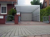 Die clevere Alternative zur Garage aus Sachsen
