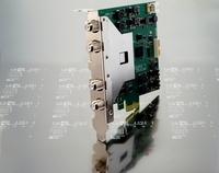 Neue HDTV-Tuner PCI-Express Karte unterstützt DVB S2X Standard