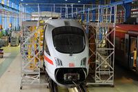 KRAUSE Sonderlösungen auf der InnoTrans 2018 in Berlin