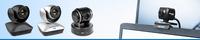 Das perfekte Bild zum guten Ton: Pro-Audio-Distributor cma audio übernimmt Europa-Vertrieb der hochwertigen Marshall USB-Kamera-Lösungen