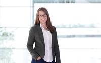 Patricia Wehler, neue Leiterin Marketing und Vertrieb bei Limtronik