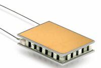 Optimale Wäremübertragung durch Beschichtung von Peltierelementen