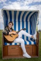 showimage Vincent Gross - das Schweizer Schlagertalent mit neuen Album