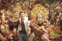 Die Philippinen bringen eine Fiesta zum Museumsuferfest nach Frankfurt