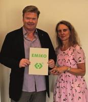 EMIKO beauftragt SC.Lötters mit Pressearbeit
