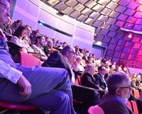12. SVP Market Intelligence-Tagung: Market Intelligence der Zukunft - Zukunft durch Market Intelligence