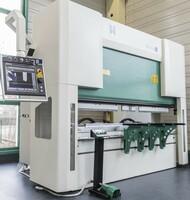 Gebrauchte Maschinen zur Blechbearbeitung