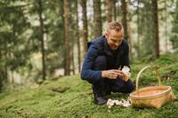 showimage Genussvoll durch die Pilzsaison - Saisonale Verbraucherinformation der ERGO Group