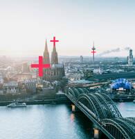 Zu schnell unterwegs:  Polizei verhängt 210 Jahre Fahrverbot für Kölner!