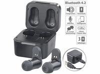 showimage auvisio True Wireless In-Ear-Headset IHS-520.bt
