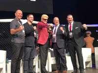Martial Arts SuperShow Europe: Premiere mit positiver Bilanz