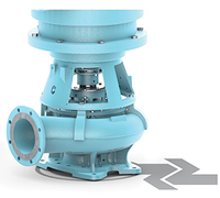 Allweiler to introduce new compact Marine centrifugal pumps at SMM