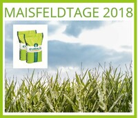 Maisfeldtage 2018