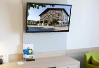 Hotel Bayerischer Wald - neue Flat-Screen TVs mit Sat-Anlage