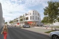 REWE-Markt Stempelpark Mannheim-Käfertal: Baubeginn im September 2018