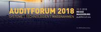 Auditforum 2018