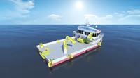 Erste globale Aquakultur-IIoT-Plattform nutzt RTIs Konnektivitäts-Framework