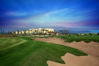Ein Urlaub, vier Golfplätze