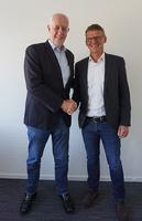 """""""Stabwechsel"""" bei Ardex: Matthias Krohn wird neuer Verkaufsleiter Nord"""