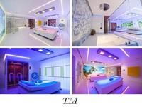 Luxuriöses Private Spa-Design: Exklusives Wellness-Erlebnis in den eigenen vier Wänden