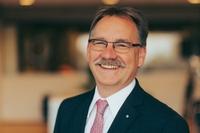 Dirk Baerbock wird Head of Rail Solutions National bei Hellmann Worldwide Logistics