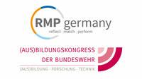 showimage RMP germany auf dem (Aus)Bildungskongress der Bundeswehr