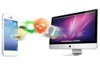 Software für die Übertragung von Dateien von iOS auf PCs