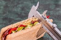 Übergewicht in Deutschland auf dem Höchststand