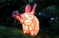 """""""Zoo-Lights"""" im Zoo Osnabrück"""