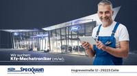 Für unseren Standort in Celle suchen wir: Kfz-Mechatroniker (m/w)
