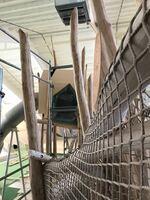 Neueröffnung - Indoorspielplatz Ghupft wia Gsprunga