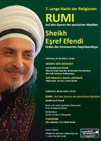 Der Islam auf den Spuren der persischen Mystiker