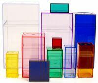VarioColors präsentiert ModernArt Design Aufbewahrungsboxen