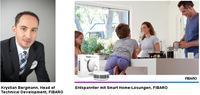 Smart Home: nicht Luxus, sondern Komfort und Sicherheit