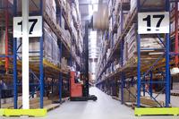 Hermes Fulfilment feiert 25 Jahre Logistikzentrum Ohrdruf