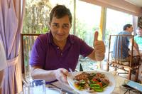 Pierre Nierhaus Gastro-Trendworkshops Bangkok und London