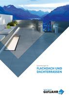 Problemzone Dachterrasse: Auf die Entwässerung kommt es an