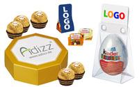 Süße Werbeartikel für den Herbst steigern die Kundenbindung