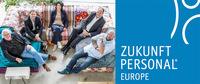 showimage RMP germany auf der Zukunft Personal Europe 2018