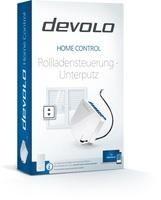 showimage devolo Home Control auf der IFA 2018: Neue Unterputz Rollladensteuerung für mehr Sicherheit, Komfort und niedrigere Energiekosten